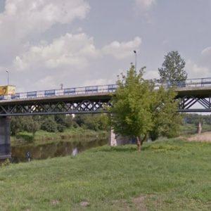 Remont dużego mostu odłożony