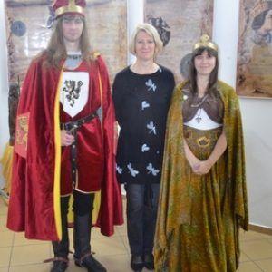725 rocznica śmierci Przemysła II