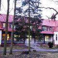 Izolatorium dla chorych na koronawirusa w Kowanówku