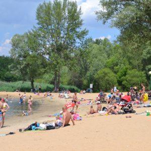 Gmina Rogoźno ma kolejne kąpielisko