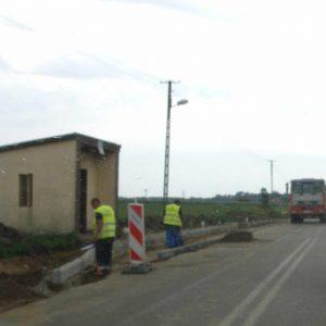 W Gorzewie powstanie zatoczka autobusowa
