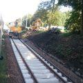 Przywrócenie kolei z Rogoźna do Ryczywołu i Połajewa będzie finansowane przez rząd