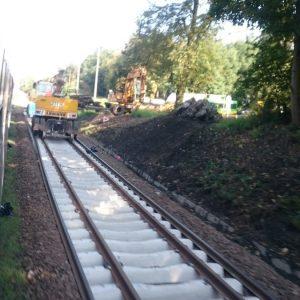 Brak w Rogożnie zainteresowania reaktywacją linii kolejowych do Wągrowca i Czarnkowa
