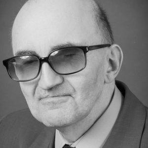 Odszedł Jacek Tittenbrun