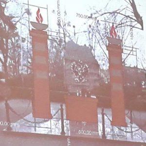Park Niepodległości ważnym akordem zbliżających się okrągłych rocznic – w Obornikach powstał Komitet Obchodów
