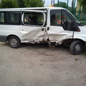 BMW w busa