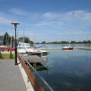 Co z sezonem nad Jeziorem Rogozińskim?