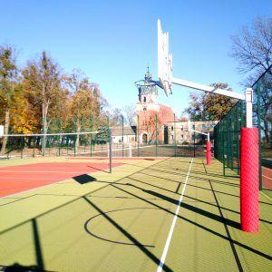 Trzy boiska i sala sportowa w planach na ten rok
