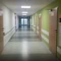 Stabilna sytuacja szpitala