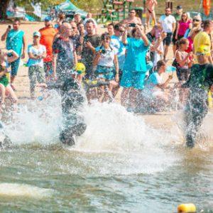 Oborniki Triathlon