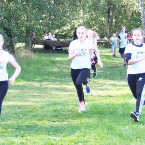 Olimpijskie bieganie