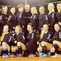 GLADIATOR- nowa nadzieja obornickiej piłki ręcznej kobiet