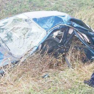 Tragiczny wypadek 20-latka
