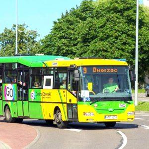 Od listopada na ulicach Obornik nowe autobusy