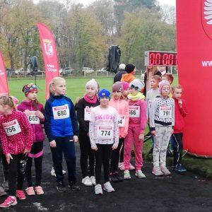 Kolejny półmaraton Przemysła II