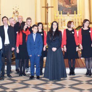 Kościół pełen muzyki