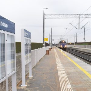 Od poniedziałku dalsze ograniczenia w kursowaniu pociągów do Obornik i Rogoźna. Składy będą dłuższe