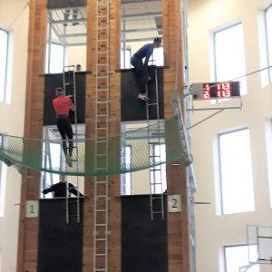Ogólnopolski Turniej Drabiny Hakowej w Obornikach