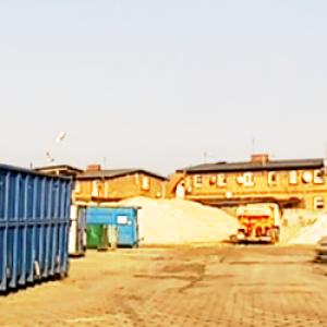 Punkt Zbiórki Odpadów Komunalnych rusza ponownie niebawem