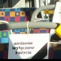 Prywatny przewoźnik zrezygnował z kursów do Ryczywołu. Obornickie autobusy zostały odkażone