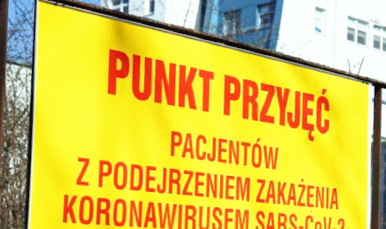 Oborniczanie będą hospitalizowani na terenie targów poznańskich?
