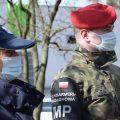 Komunikat obornickiej policji