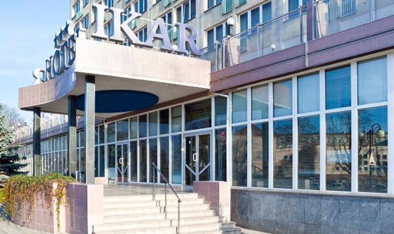 Mieszkanka powiatu obornickiego przewieziona do izolatorium w Poznaniu. To czwarta osoba zarażona w tym tygodniu