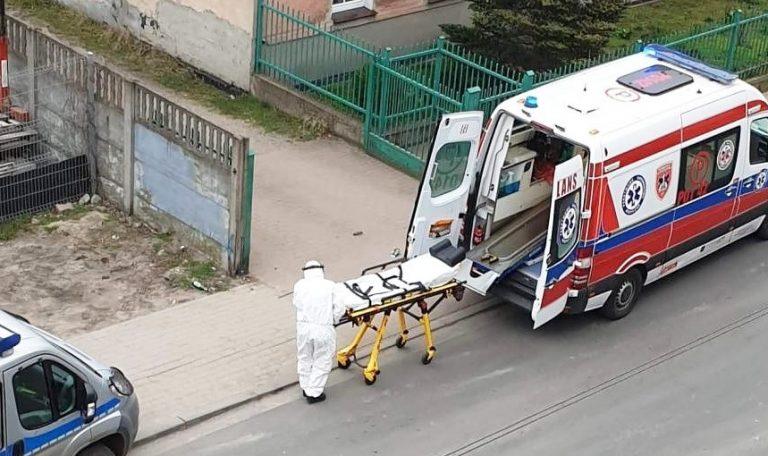 Najgorszy dzień od początku pandemii: 114 zakażeń