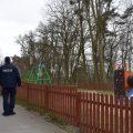 Powiat obornicki: w sobotę 8 mandatów, 2 wnioski do sądu. Nudziło mu się więc poszedł do kolegi