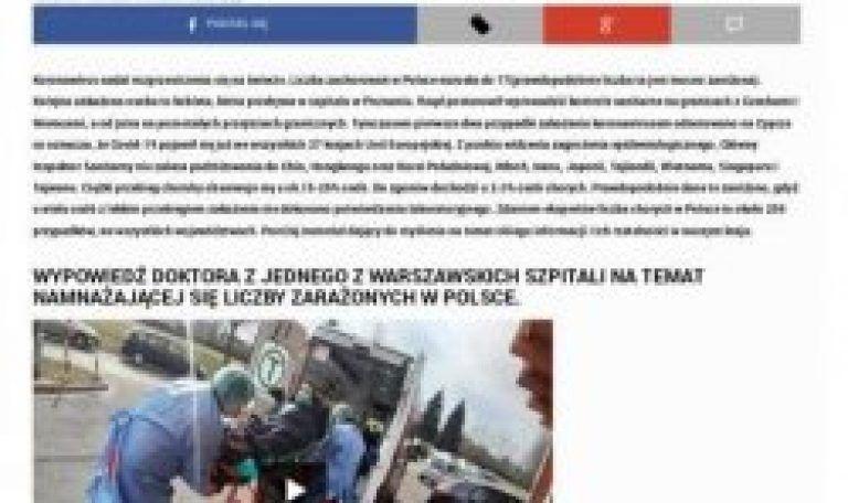Oszustwa na Facebooka w Obornikach