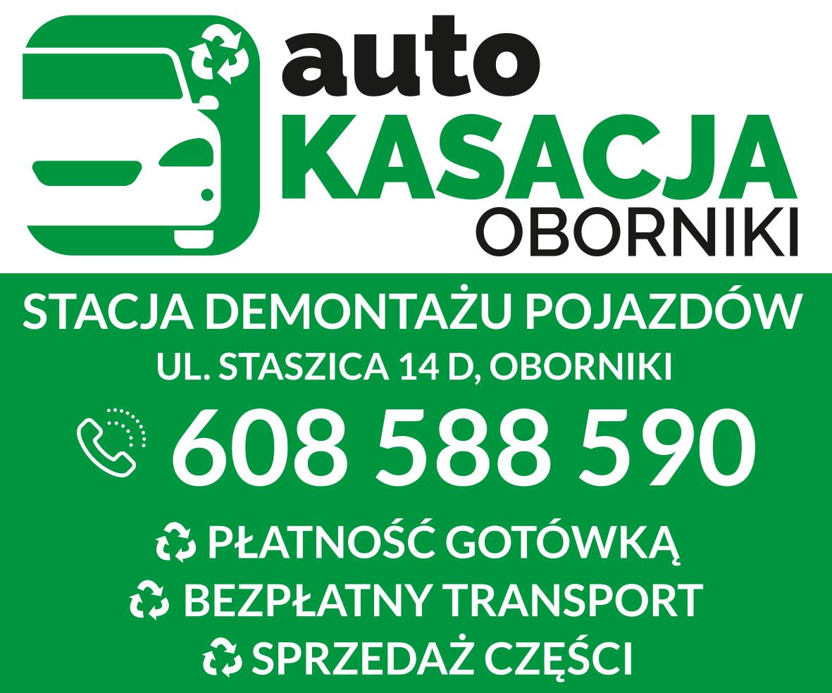 Auto Kasacja