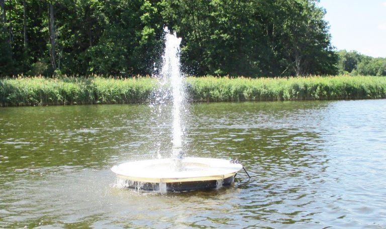 Burmistrz stawia na (czystą) wodę. Pilotażowy program ministerstwa w Rogoźnie