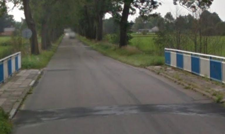 Prawie milion złotych od rządu dla powiatu na przebudowę mostu w Ryczywole