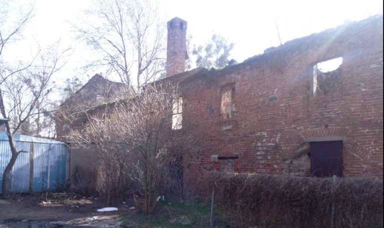 Nie złożono wniosku o pieniądze na obornicki klasztor