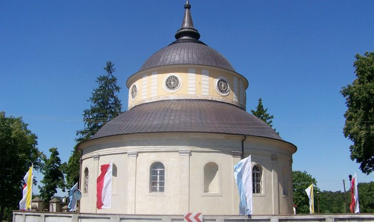 Dla kościoła w Parkowie – podzielono dotację na konserwację zabytków