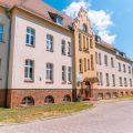 46 łóżek dla pacjentów z koronawirusem w szpitalu w Obornikach