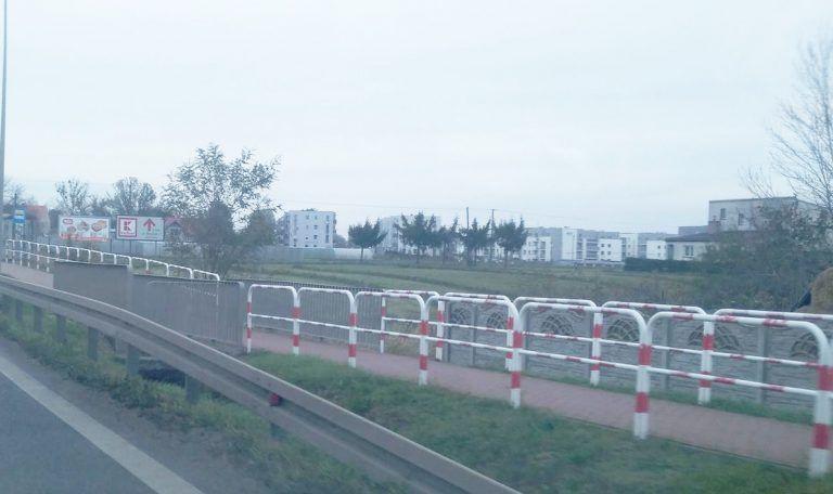 Na drogę w Bogdanowie