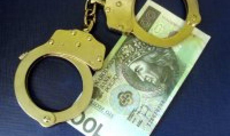 Firma z Obornik wyłudzała VAT. Sąd postanowił aresztować czworo oborniczan. Wyłudzili 5 milionów
