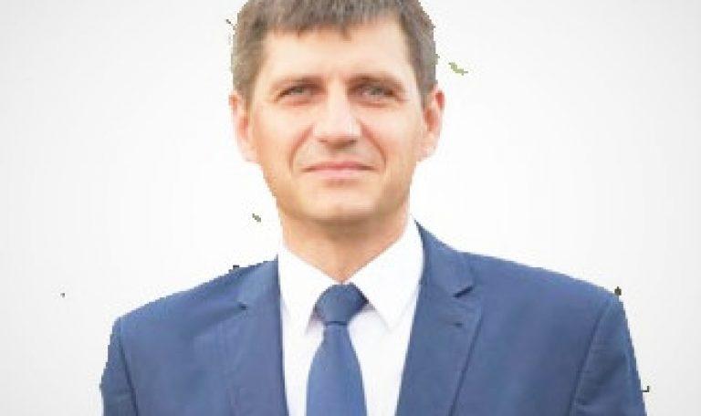 Jarosław Łatka nowym dyrektorem Cegielskiego