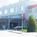 Zarażony chłopiec z powiatu obornickiego przewieziony do szpitala w Poznaniu