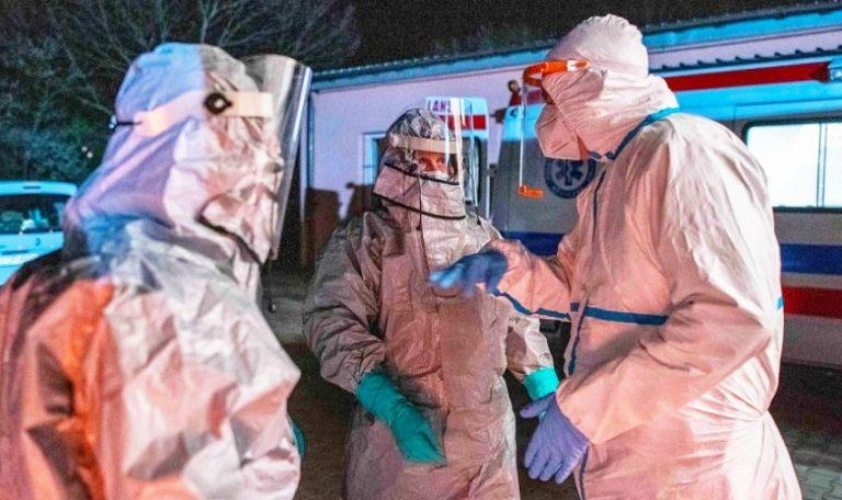 Czwarta ofiara śmiertelna koronawirusa w powiecie obornickim