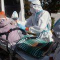 Zmarły 3 kolejne osoby chore na covid