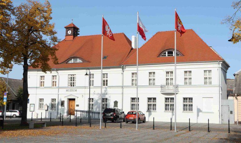 Rada muzeum nie dla Wojciechowskiego