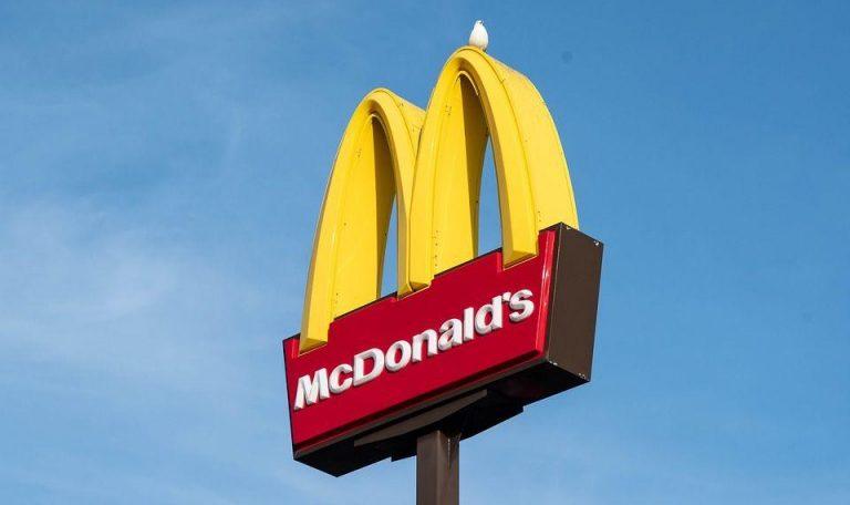Będzie McDonalds