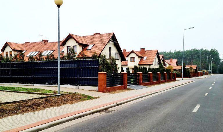 Imponująca ilość inwestycji komunikacyjnych w gminie Oborniki