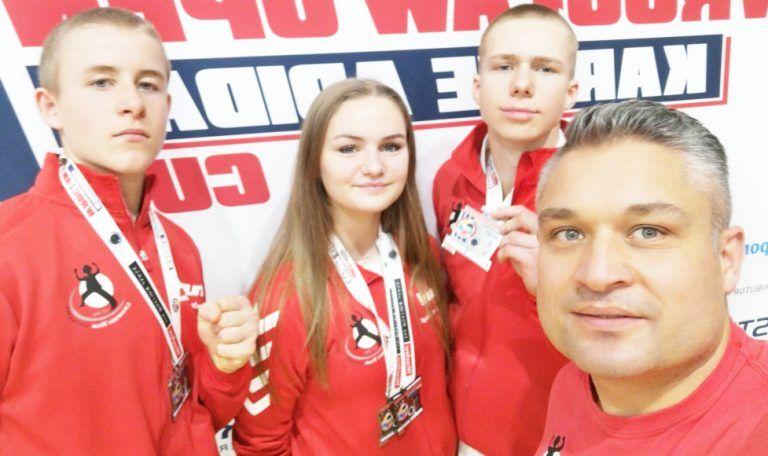 Medale z Wrocławia