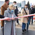 Droga z Obornik do Uścikowa gotowa do użytku