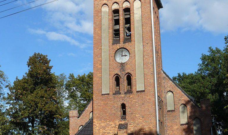 Po co komu ten dawny kościół?