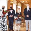 50 lat wspólnego pożycia małżeńskiego