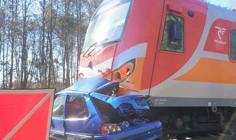 Fatalny przejazd ma być bezpieczniejszy